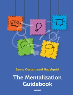 The Mentalization Guidebook, Mentalization, Center for Mentalisering