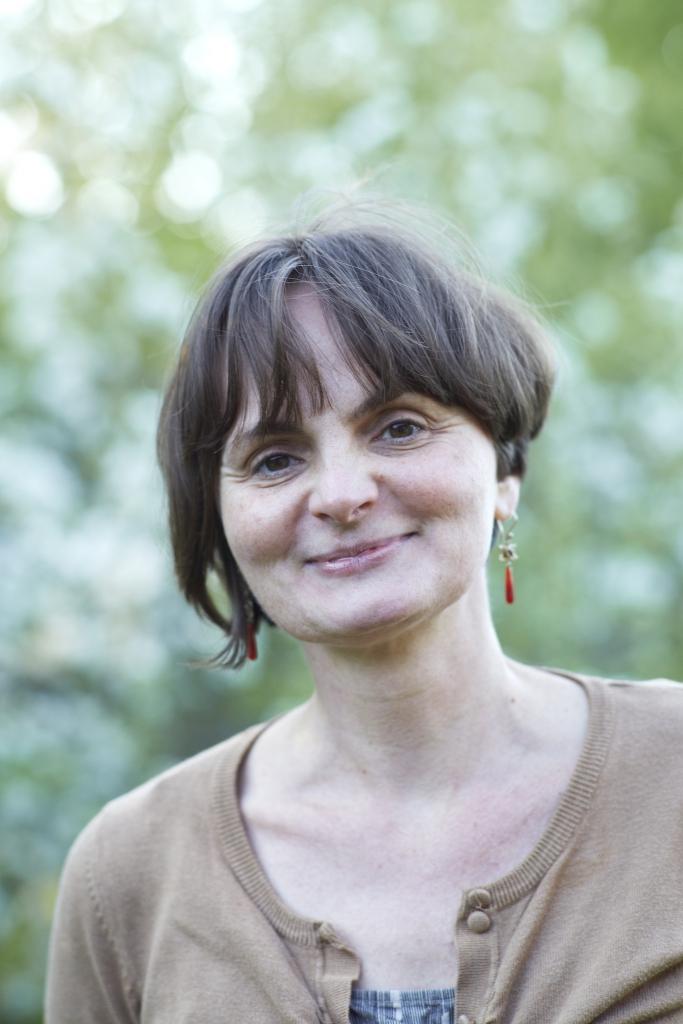 Marianne Køhler Skov